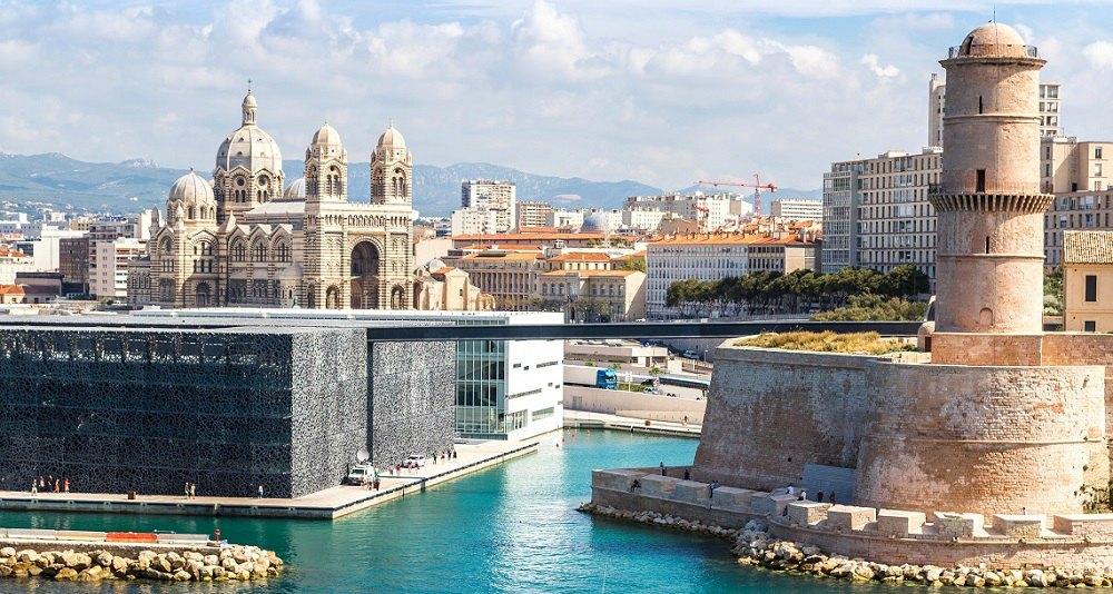 Chauffeur Service Marseille