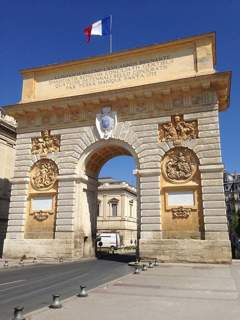 Chauffeur VTC Montpellier