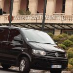 Chauffeur Privé VW Caravelle Marseille