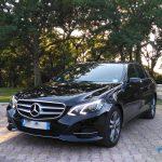 MERCEDES E Class avec Chauffeur VIP Aix en Provence