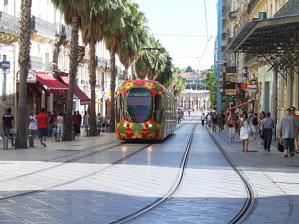 Chauffeur VIP Montpellier