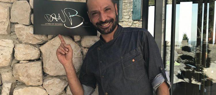 Chauffeur Privé Restaurant Aix Dan B