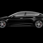 TESLA Model S avec Chauffeur VIP Marseille TESLA Model S avec Chauffeur VIP