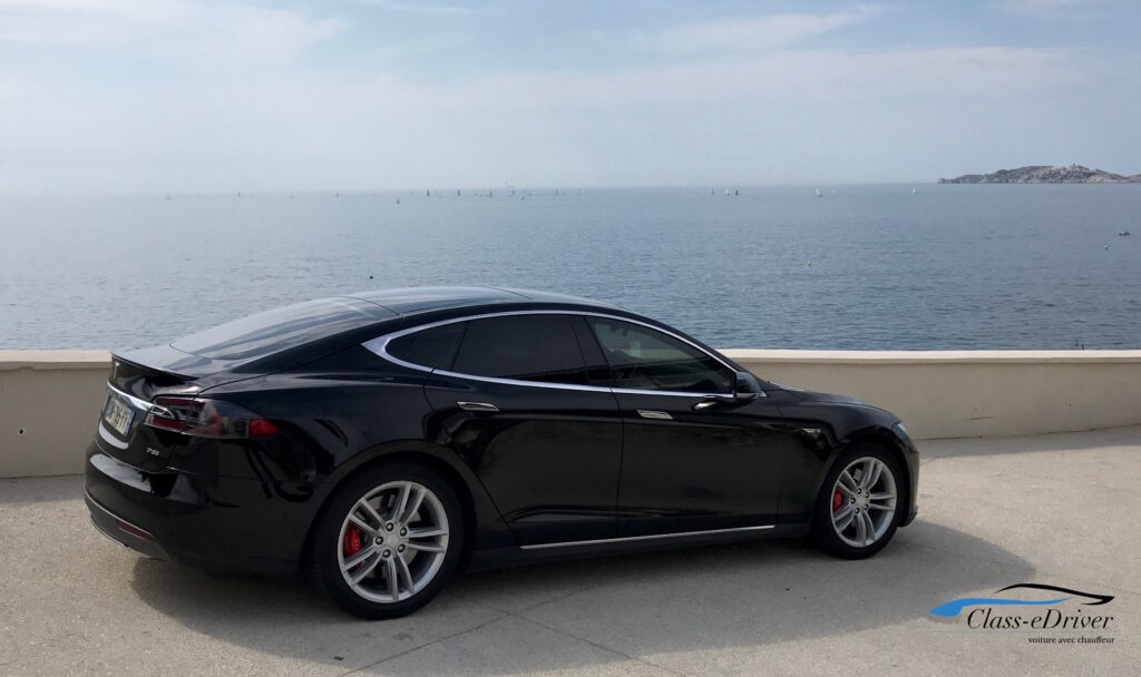 Private Driver Monaco