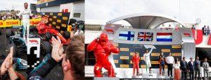 Chauffeur Service Formula 1 French Grand Prix