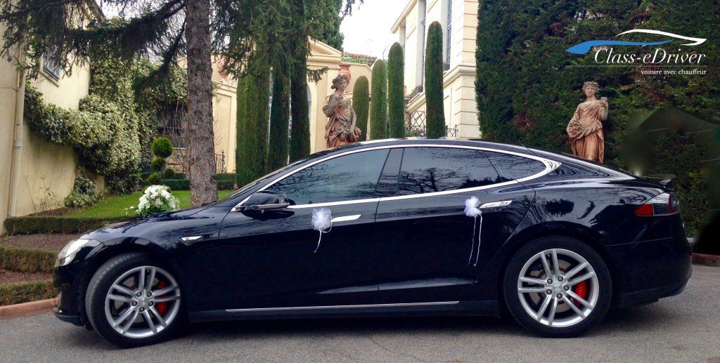 Location voiture avec chauffeur Aix en Provence