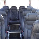 MiniBus Sprinter Luxe