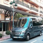 Location MiniBus avec Chauffeur Provence