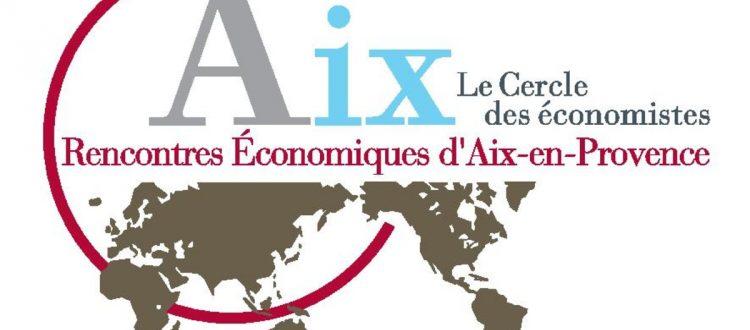 Chauffeur Privé pour les Rencontres Economiques d'Aix-en-Provence