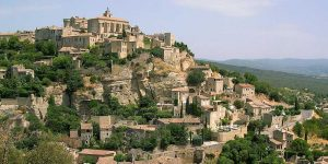 Shore excursions gordes