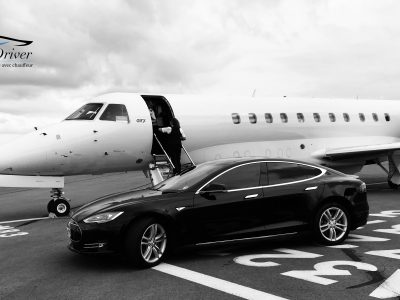 Chauffeured Car Service Marseille