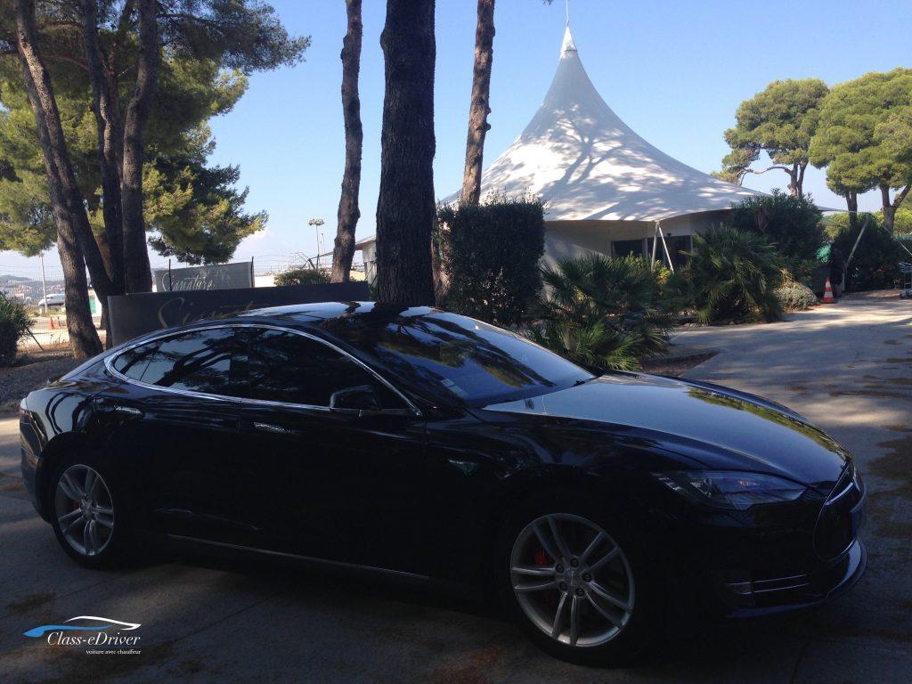 Location de Voiture avec Chauffeur Toulon 83000