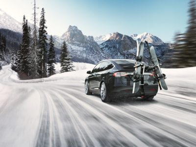 Chauffeur Service French Alps